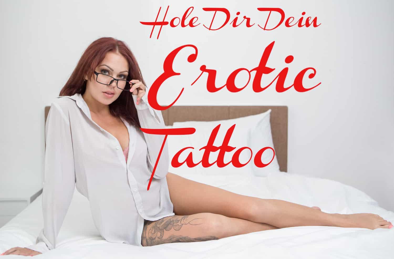 Erotic Sex Tattoo