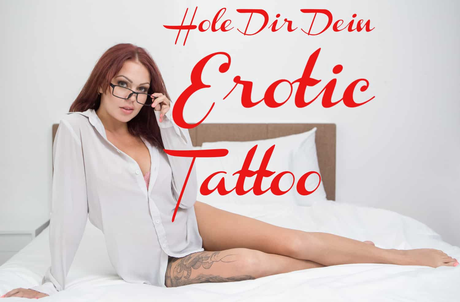 Erotic Sex Tattoo