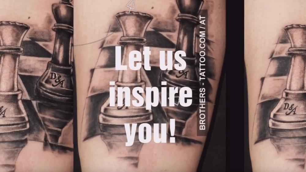 Unser Imagevideo vom Studio Brothers Tattoo