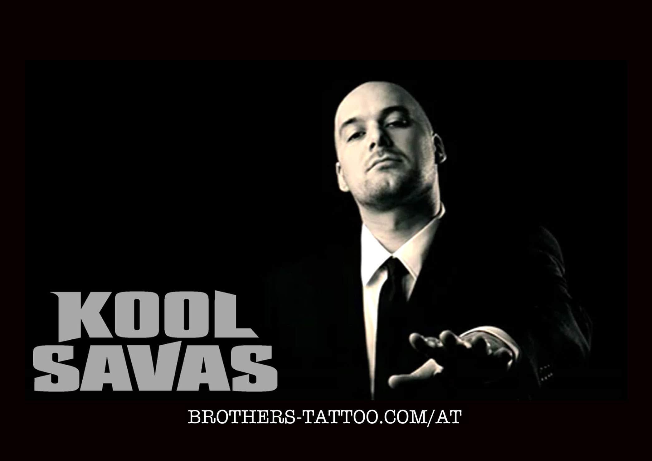 Rappalbum Kool Savas (Intro seiner CD Auskopplung)