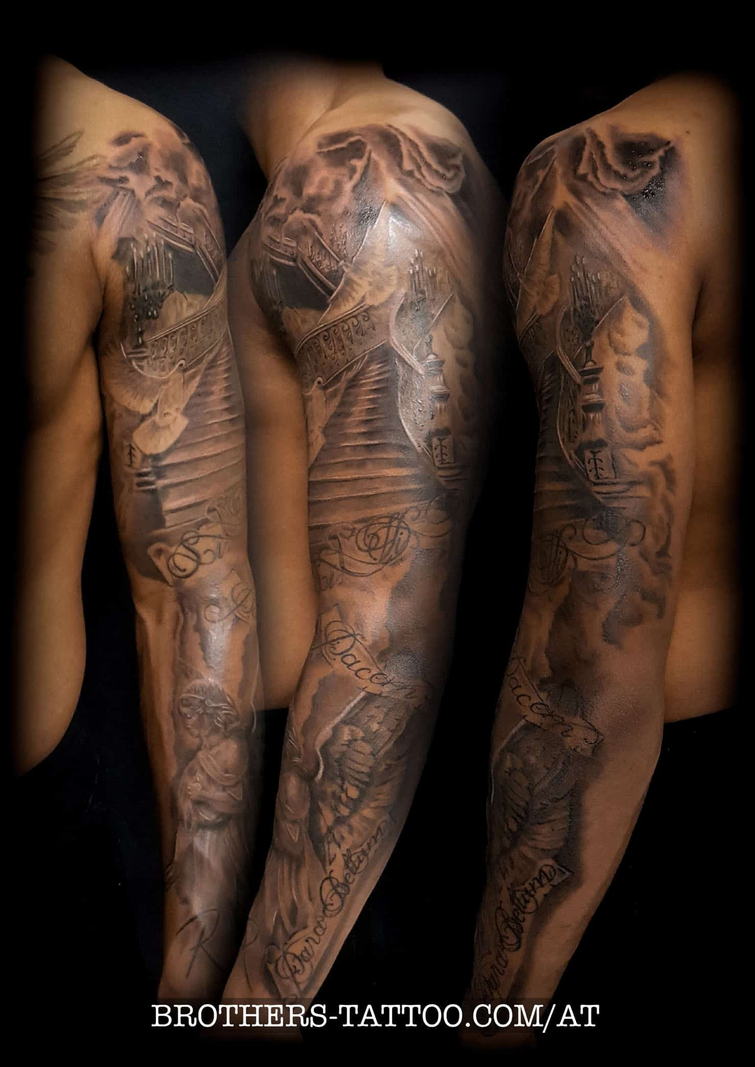 a8bf11dbb Information über unsere Motive • Brothers Tattoo & Piercing