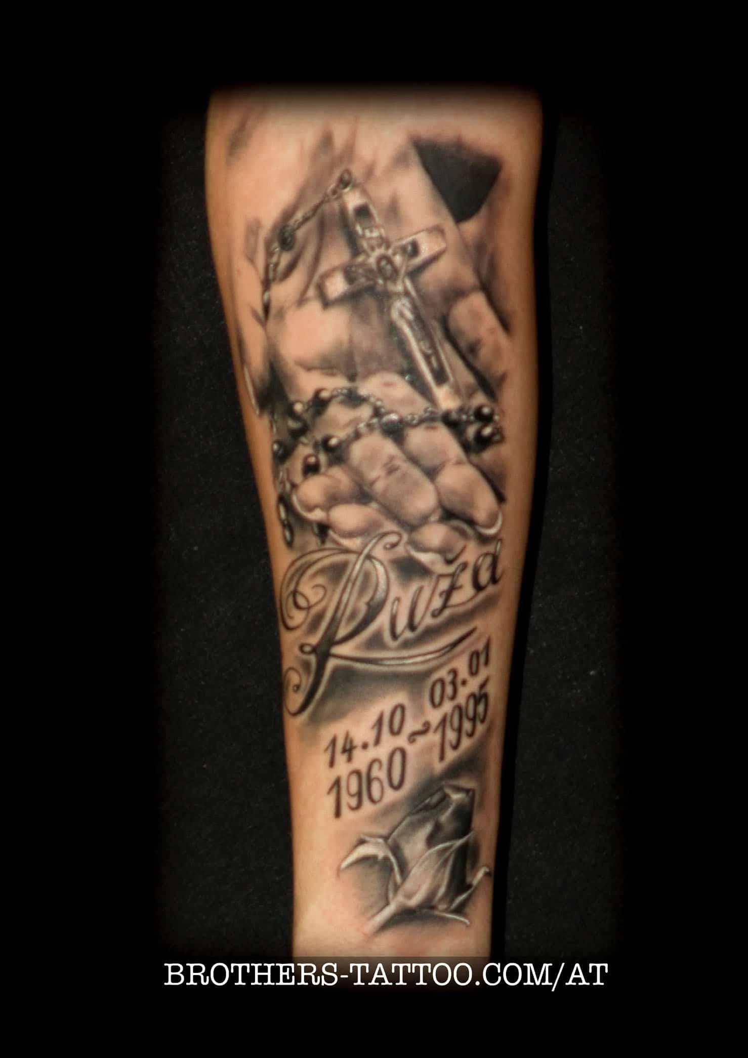 Videos Logo Brothers Tattoostudio Piercing In Linz